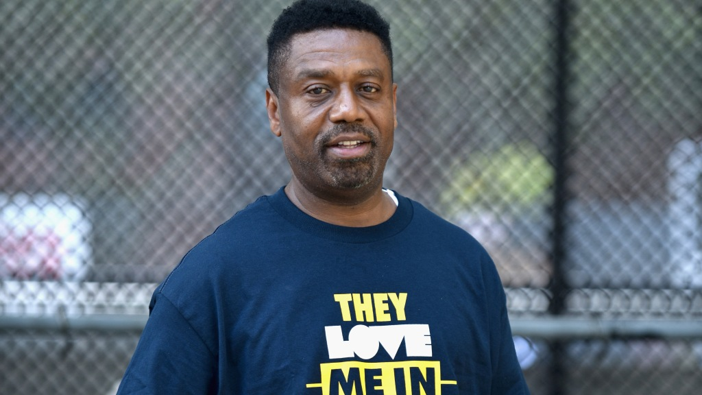 d6c1fb9cebb Greg Marius married hoops and hip-hop to revive the Rucker summer league