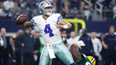 Divisional Round – Green Bay Packers v Dallas Cowboys