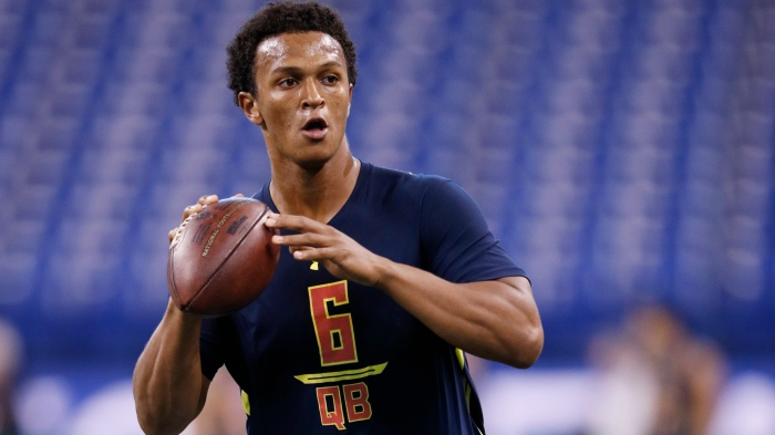 NFL Combine – Day 4