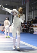 Fencing Junior World Championships