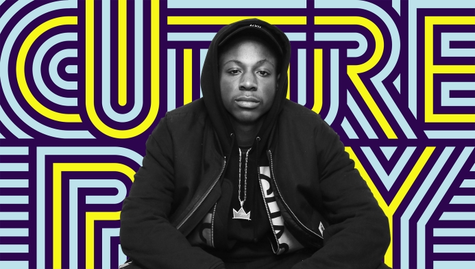 Culture Play_12 Joey Badass Bada$$