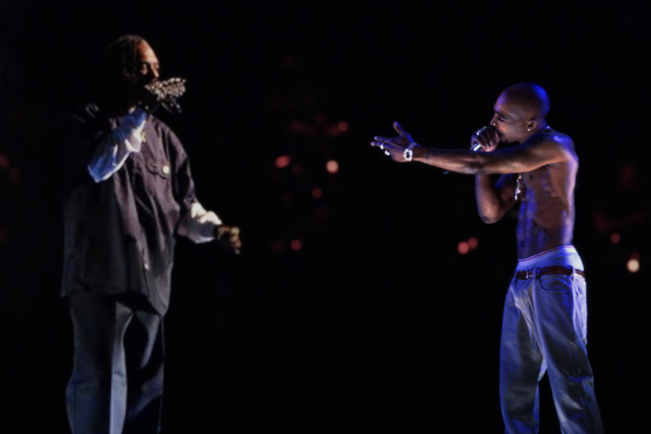 The strange legacy of Tupac's 'hologram' lives on five years