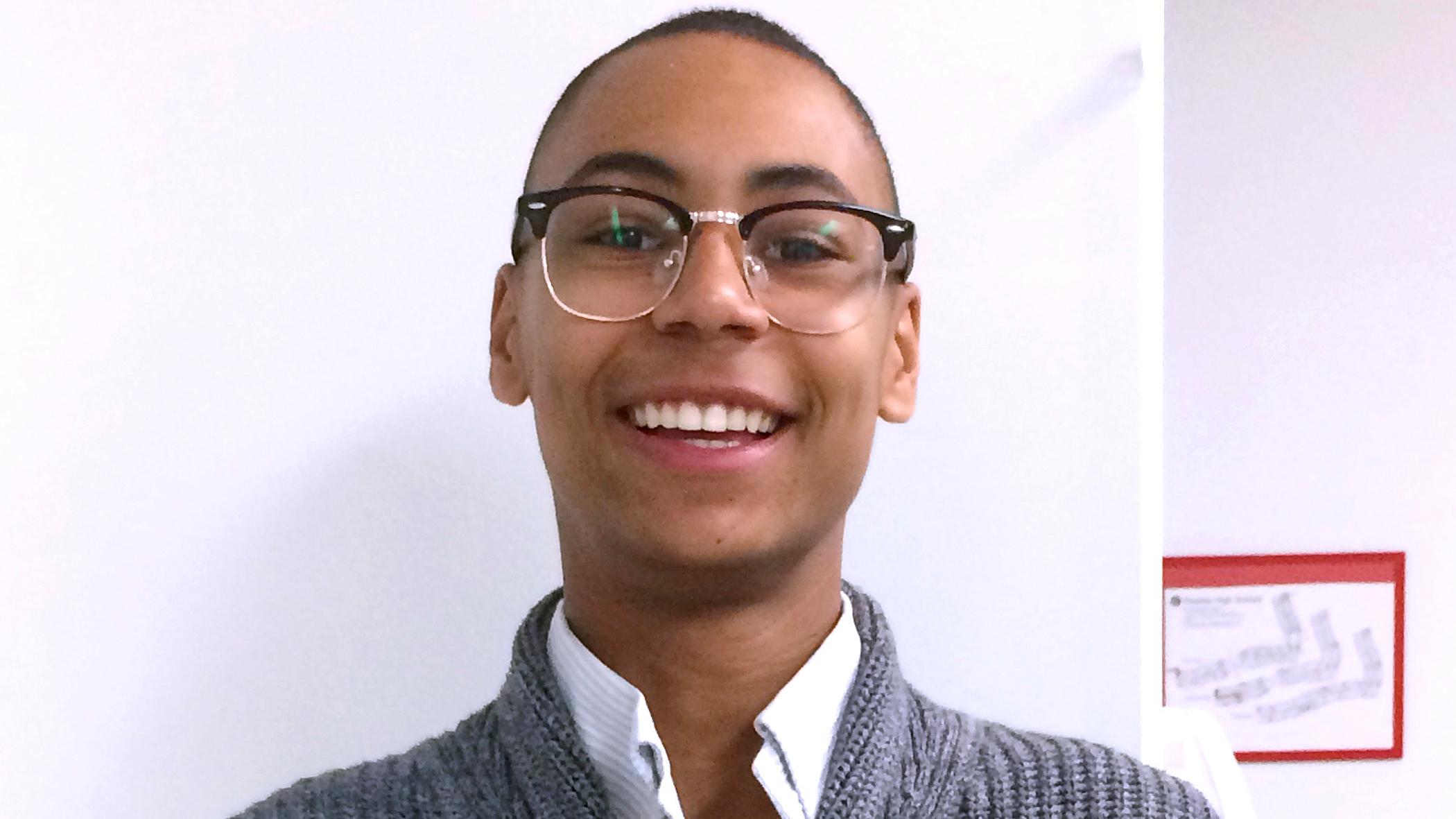 White Privilege Essay Contest