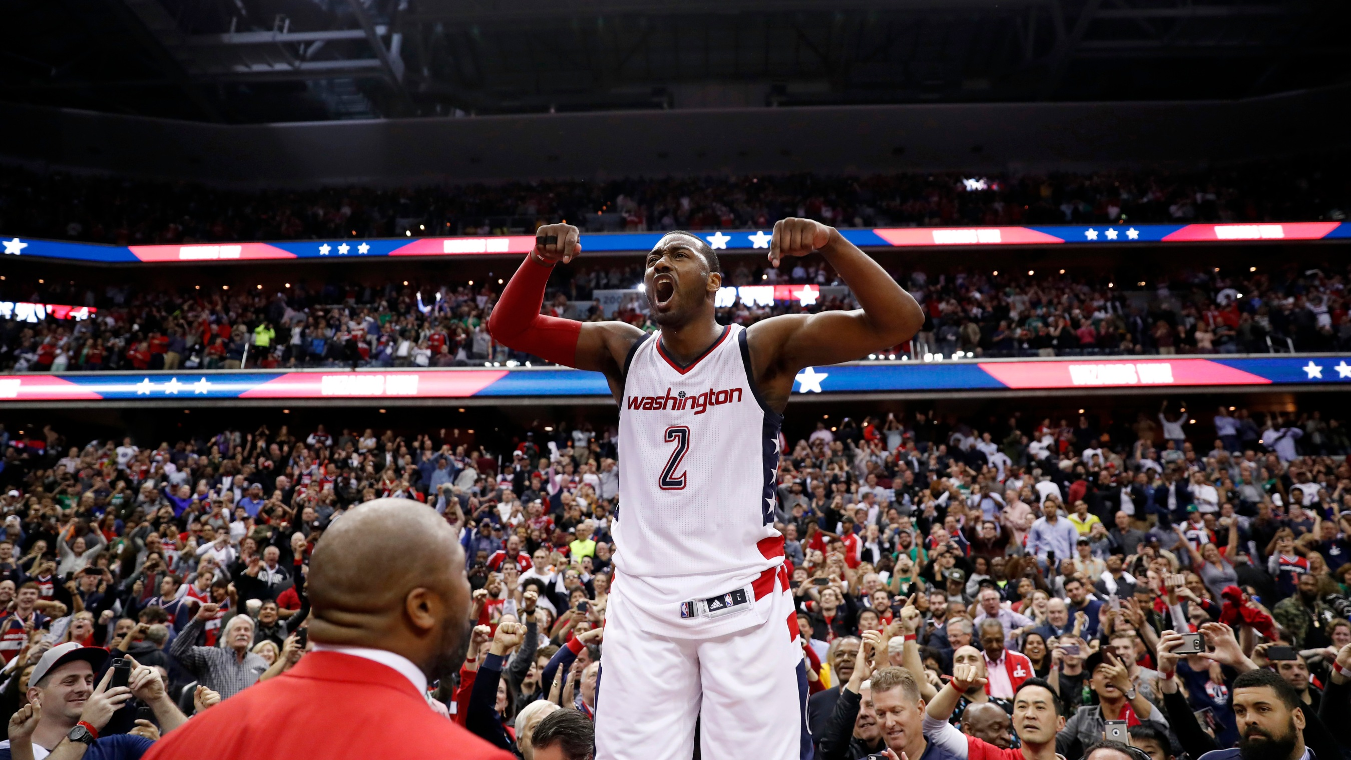 John Wall tables any discussion of Wizards  demise a23f4ef3f