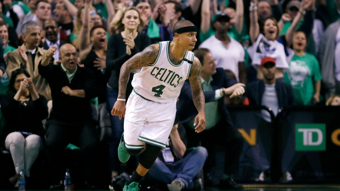 7d6213d4198 Celtics prevail over Wizards in NBA's consolation bracket