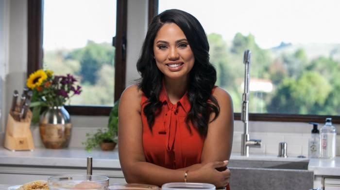 Ayesha S Kitchen Food Network