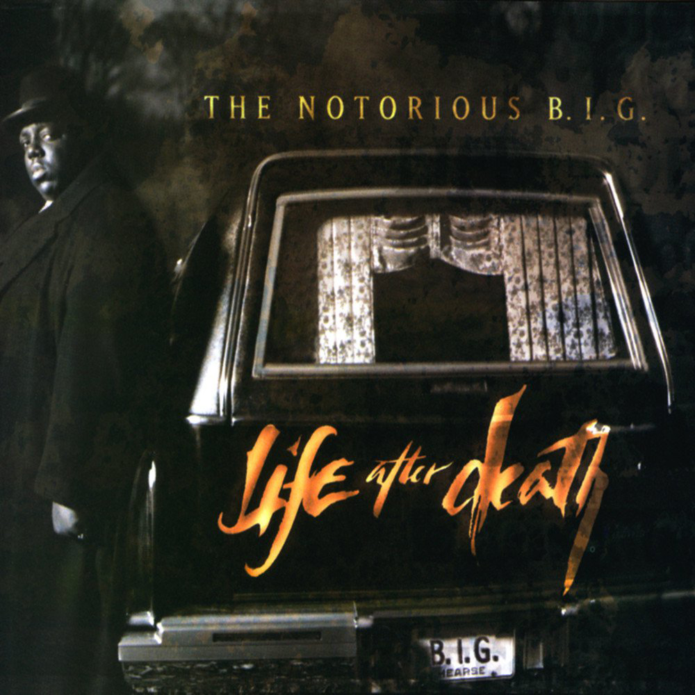 The story behind the notorious bigs spooky life after death twenty years have passed but the shock is still fresh and still incomprehensible on march 9 1997 christopher wallace aka the notorious big malvernweather Images