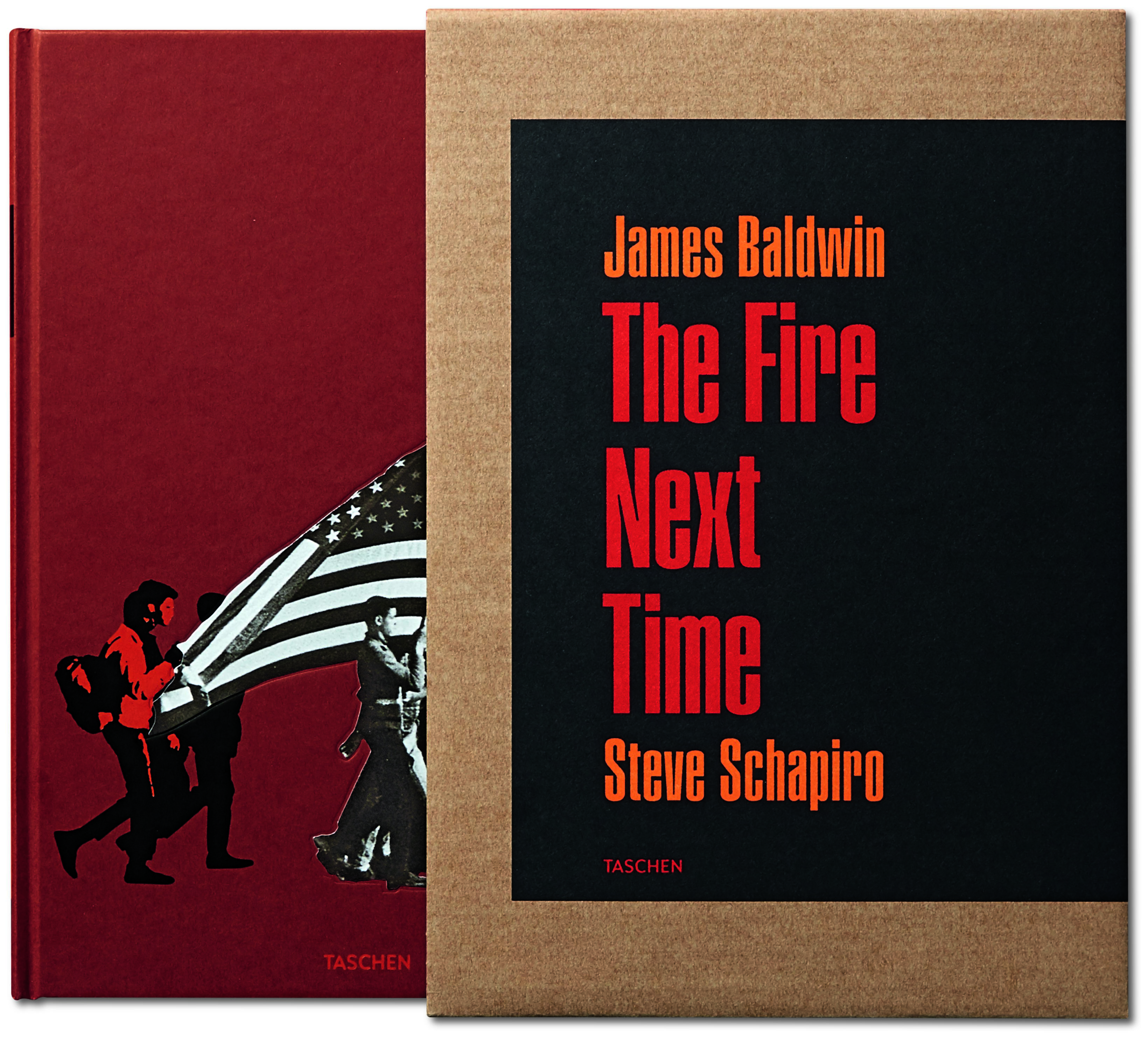 Fifty-four years after James Baldwin s The Fire Next Time revolutionized  the way we talk about race da6a92ae8