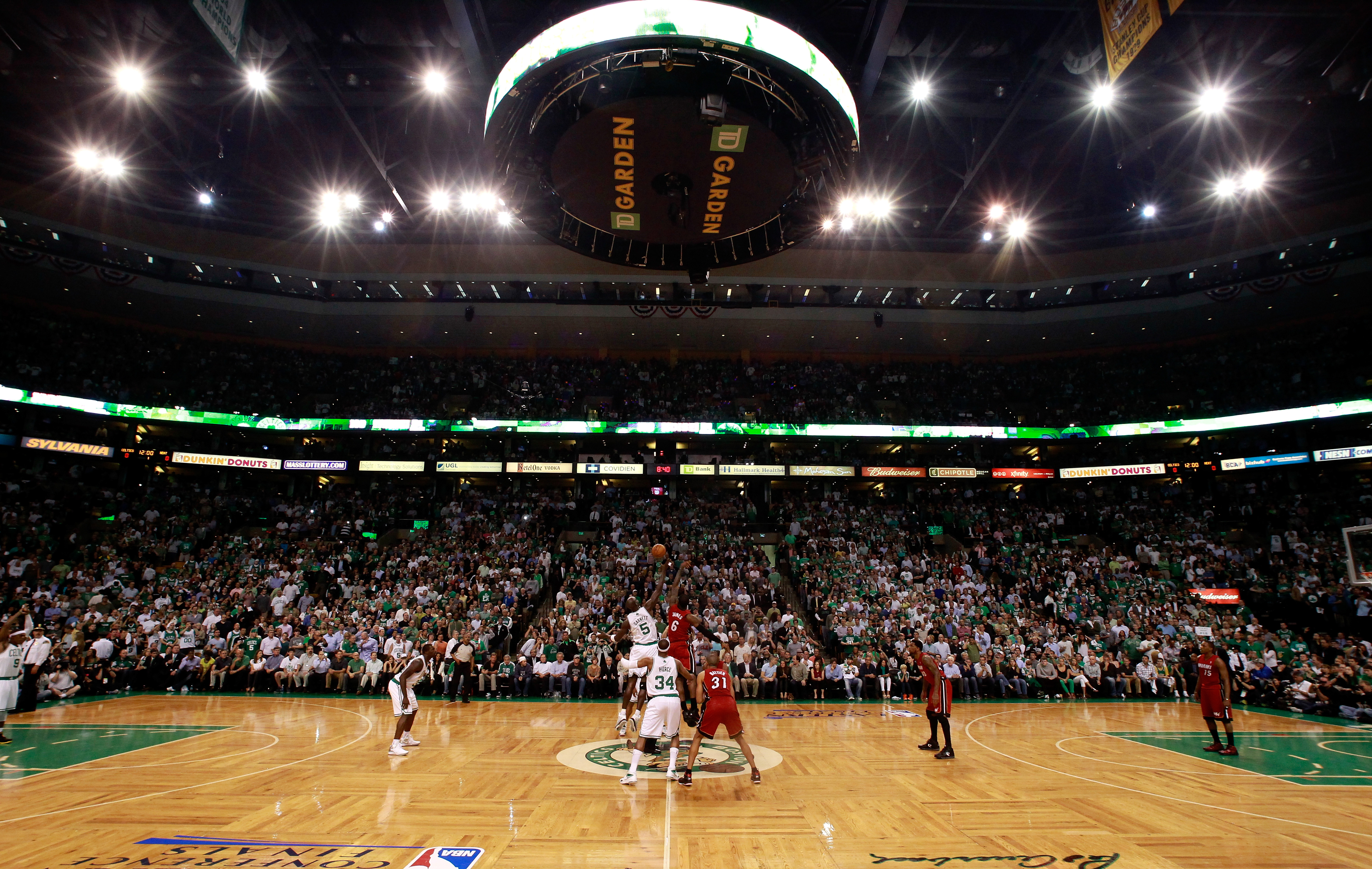 The King Takes His Throne Lebron James Personal 2012 Game 6 Victory Over The Celtics The Undefeated