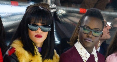 Miu Miu : Arrivals  – Paris Fashion Week Womenswear Fall/Winter 2014-2015