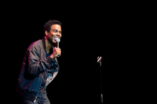 Chris Rock At Hard Rock Live