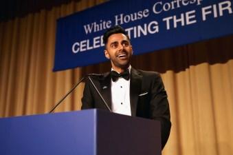 2017 White House Correspondents' Association Dinner – Arrivals