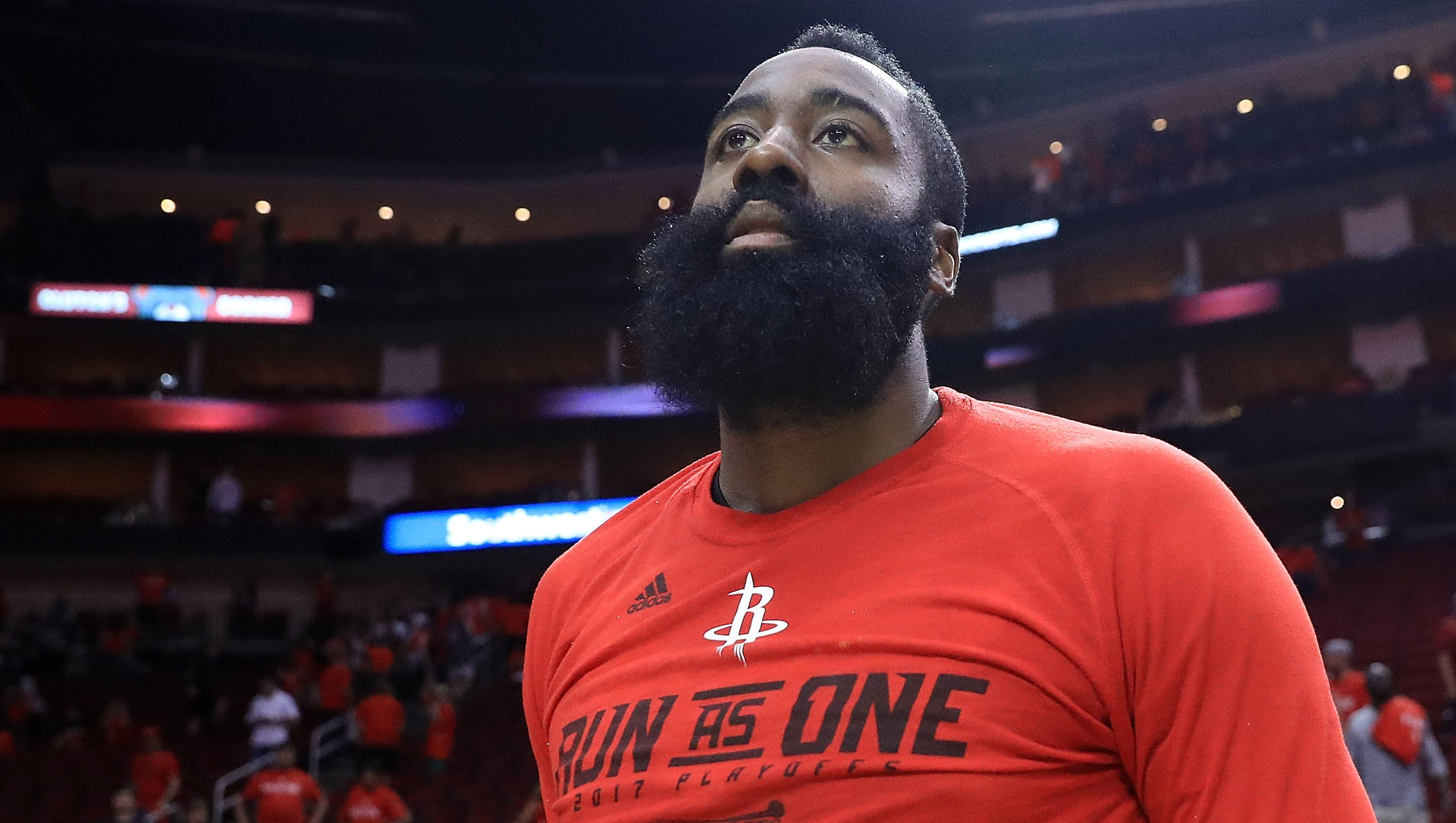 San Antonio Spurs v Houston Rockets – Game Six