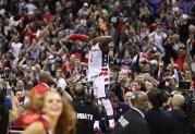 Boston Celtics v Washington Wizards – Game Six