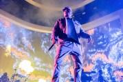 Chance the Rapper In Concert – Auburn Hills, MI