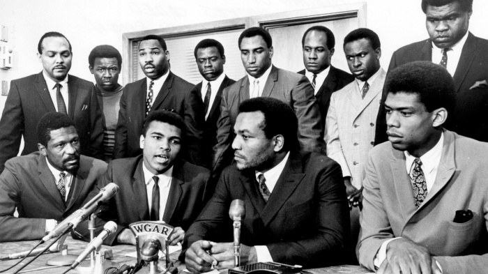 The Cleveland Summit and Muhammad Ali: The true story