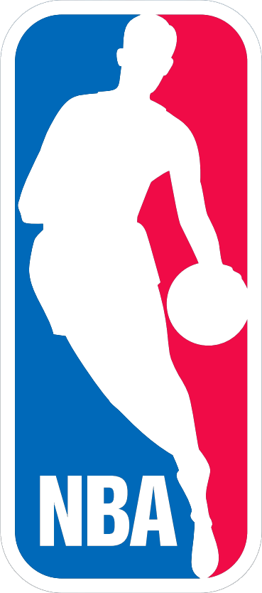 Jerry West NBA Logo