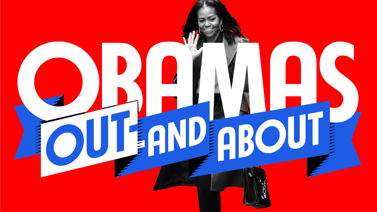 OBAMAOUT_michelleRed