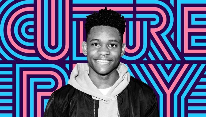 Tyrell Jackson Williams CulturePlay