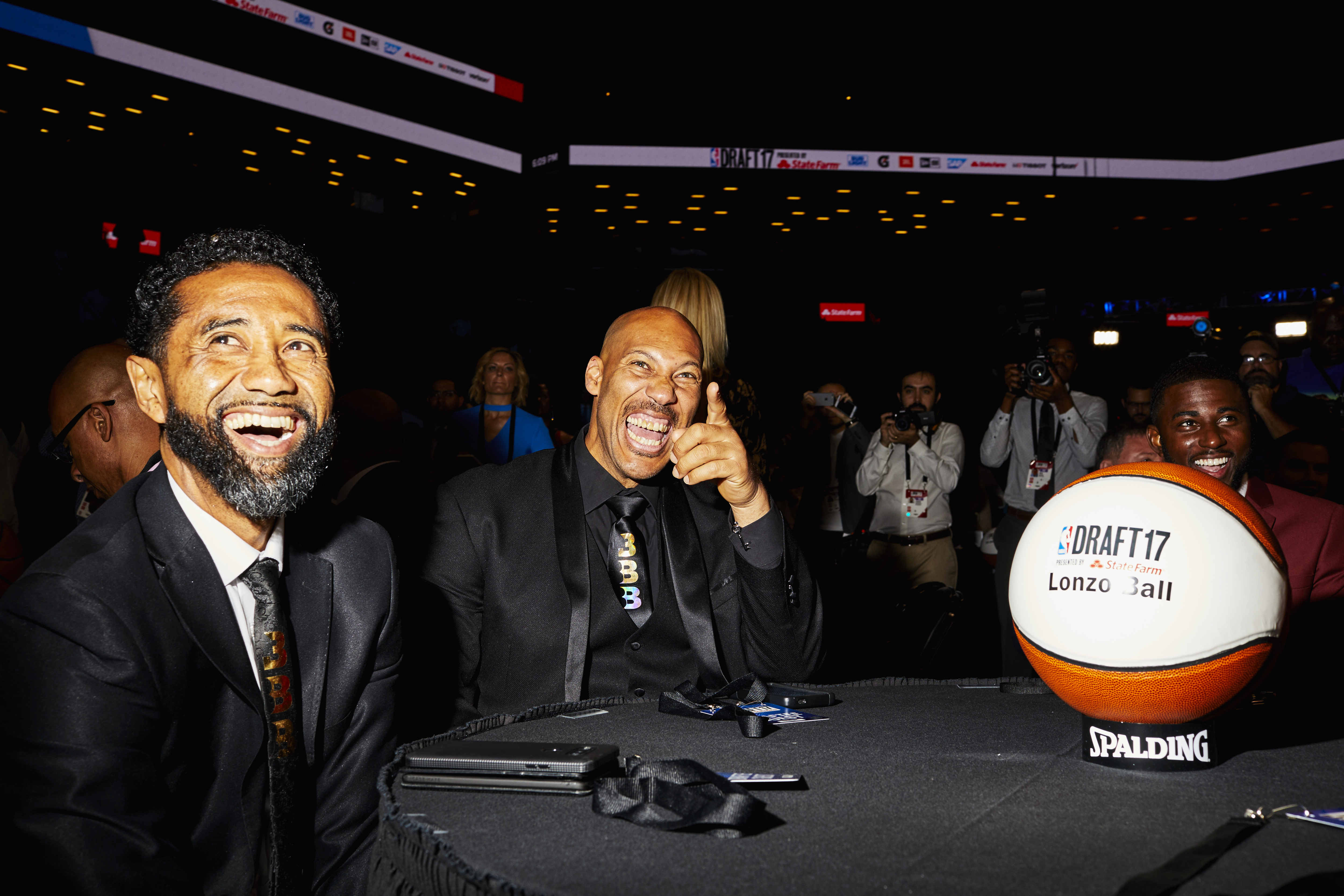 Did the 2017 NBA draft live up to the hype?
