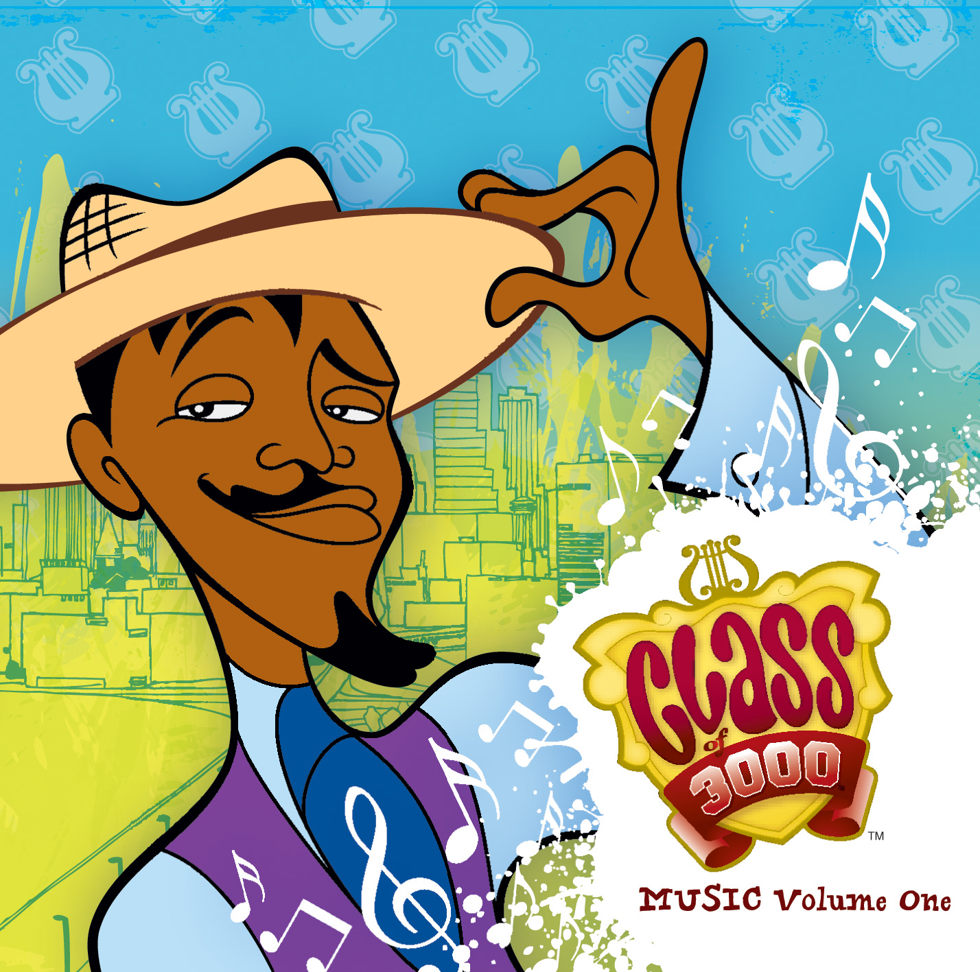 Where We Were On July 3 2007 The Day Soundtrack To Andr Benjamins Animated Series Class Of 3000 Was Released It Had Been A Year Since Premiere