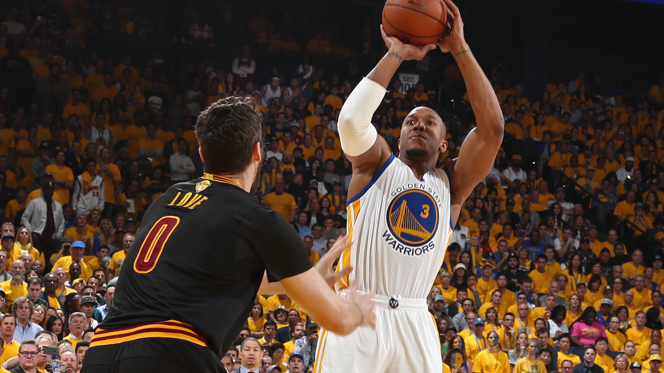 44ec89f9e Warriors  David West says taking less money was worth it to win a title
