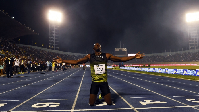 ATHLETICS-JAM-RACERS-GRAND-PRIX-BOLT