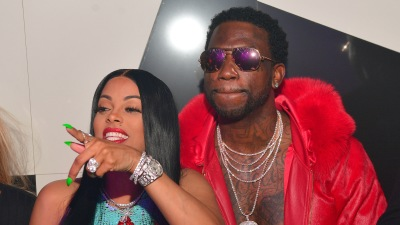 "Gucci Mane ""Woptober"" Album Release Party"
