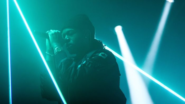 PartyNextDoor In Concert – Chicago