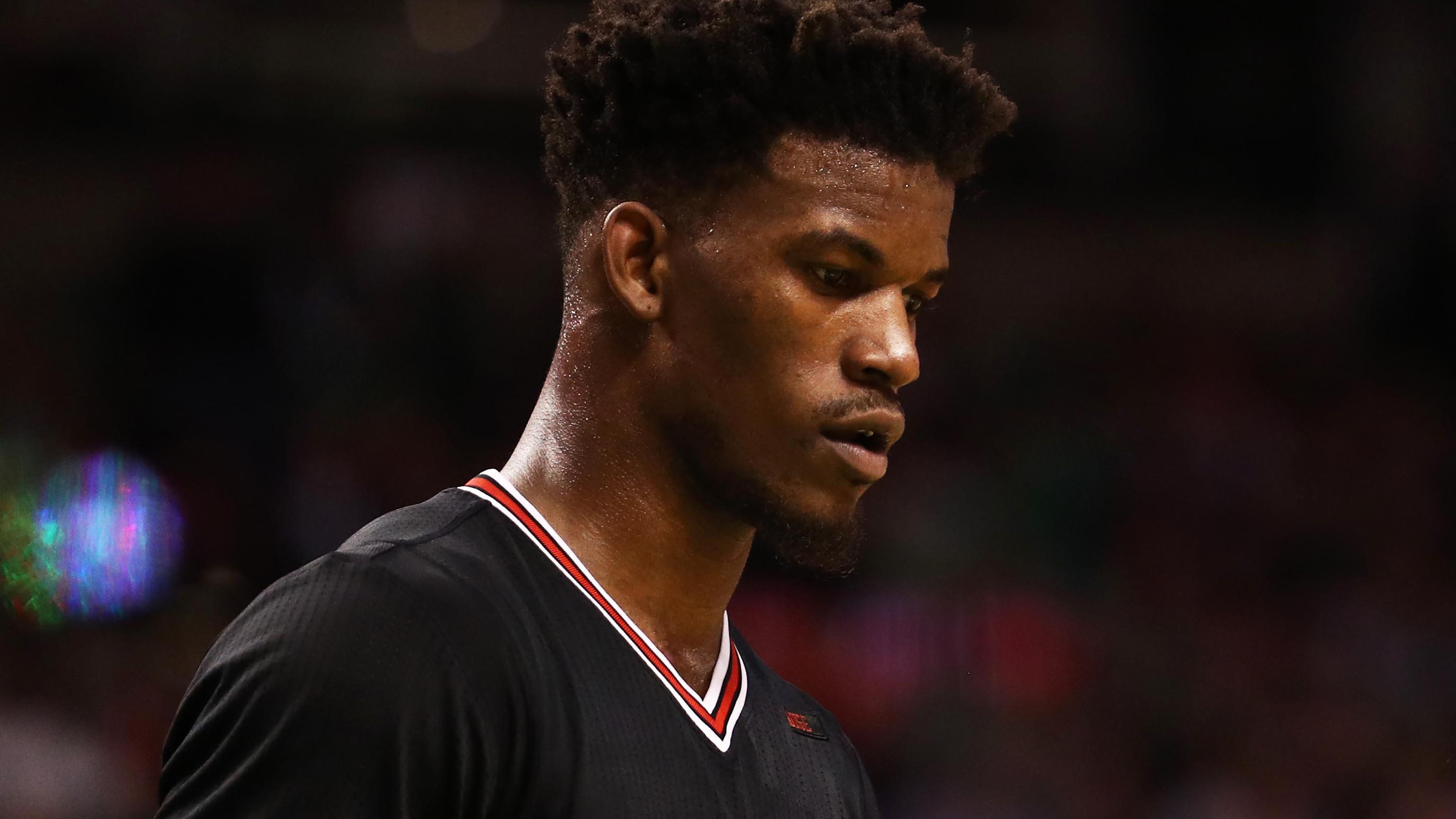Chicago Bulls v Boston Celtics – Game Five