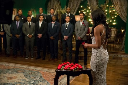 "ABC's ""The Bachelorette"" – Season 13"