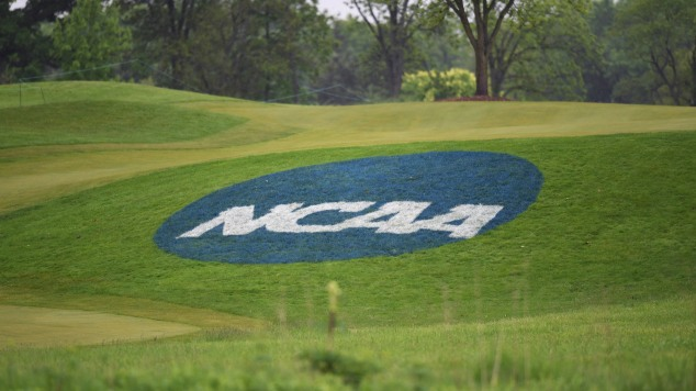 NCAA GOLF: MAY 23 Women's Division I Golf Championships