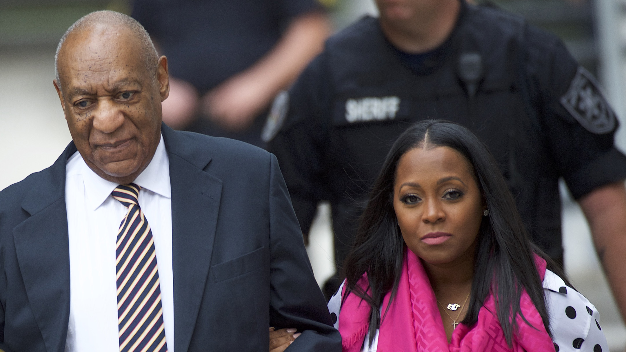 Bill Cosby Sexual Assault Trial Begins