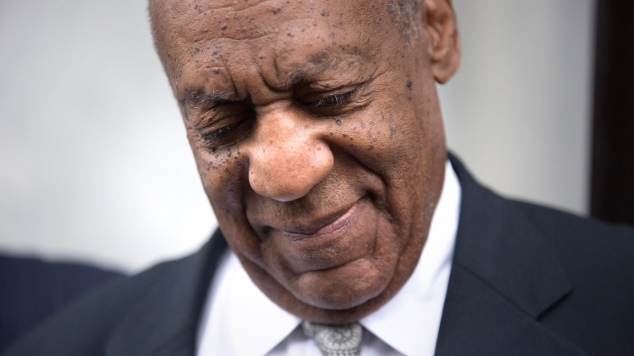 Judge Declares Mistrial In Bill Cosby Sexual Assault Case