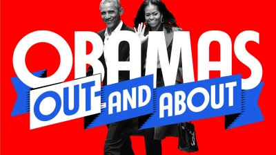 OBAMAOUT_michelle And Barack
