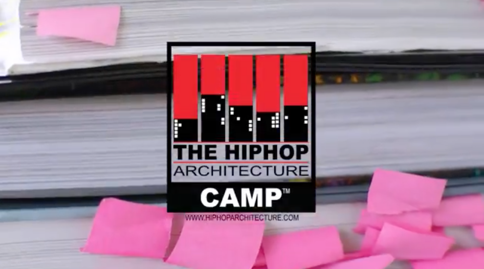 Hip Hop architecture
