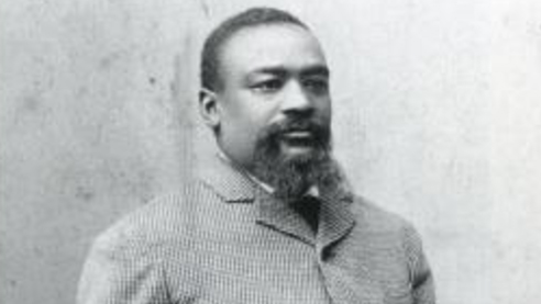 The day Edward D. Brown became the first African-American to win the Belmont Stakes