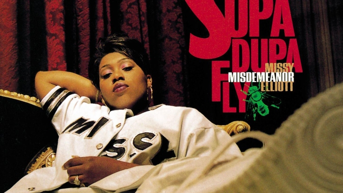 Timbaland on Missy Elliott s  Supa Dupa Fly  and how hip-hop got its groove  back 8de61777117e