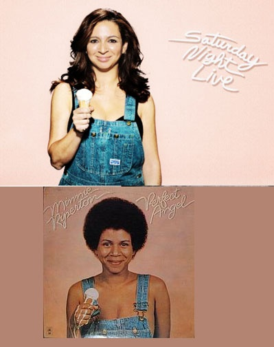 Singer Songwriter Minnie Riperton To Breast Cancer Two Weeks Before Her Seventh Birthday Their Time Together Was Enough For The Bond