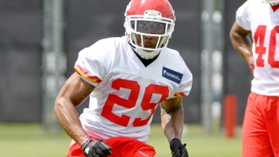 NFL: Kansas City Chiefs-Minicamp