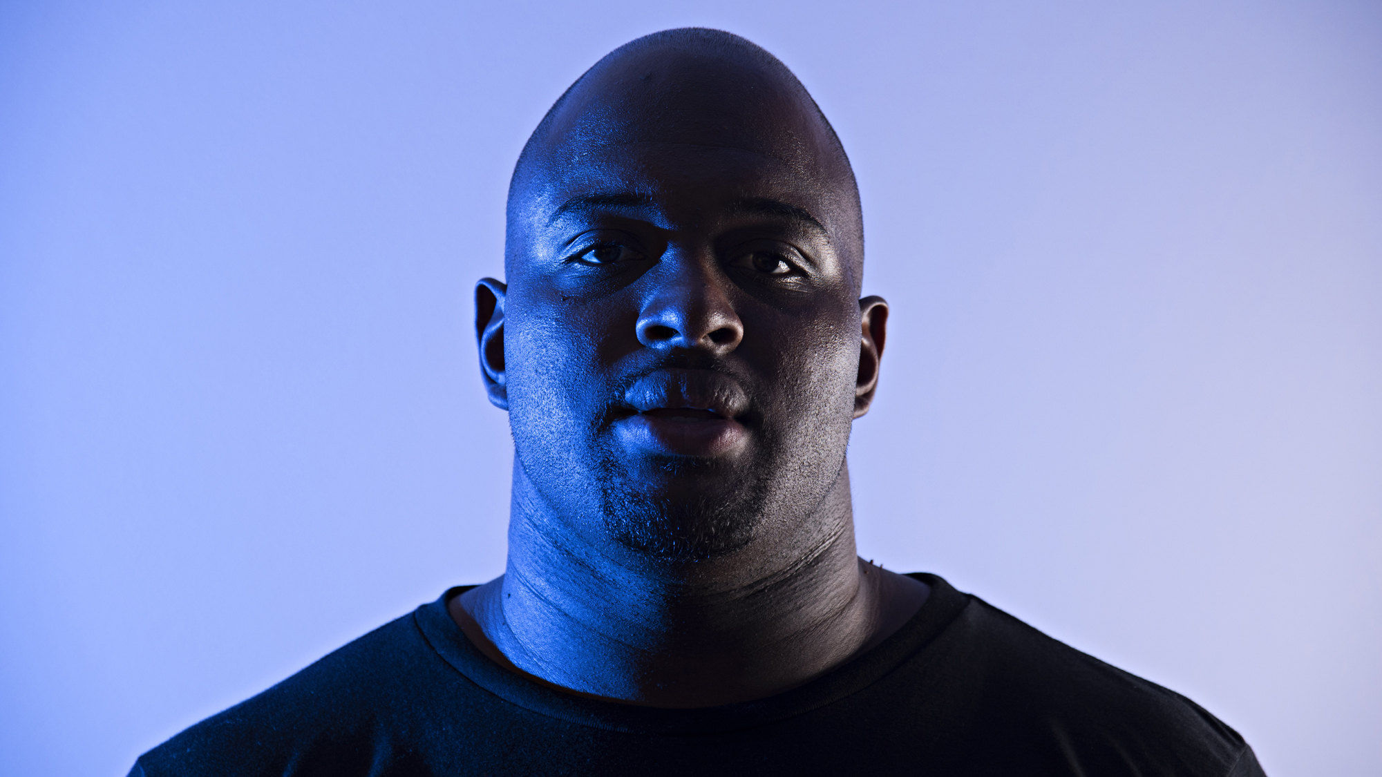 Chargers Brandon Mebane You Could Just Tell They Didn T