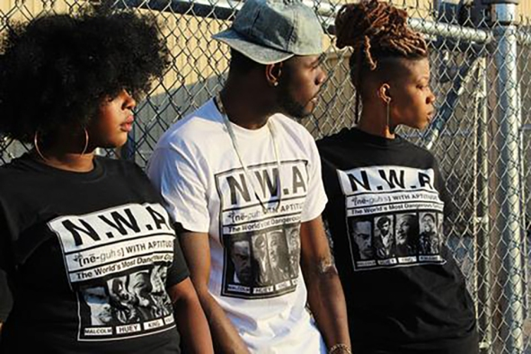 f1c40248dc These HBCU entrepreneurs  Afrocentric focus continues to change the clothing  game