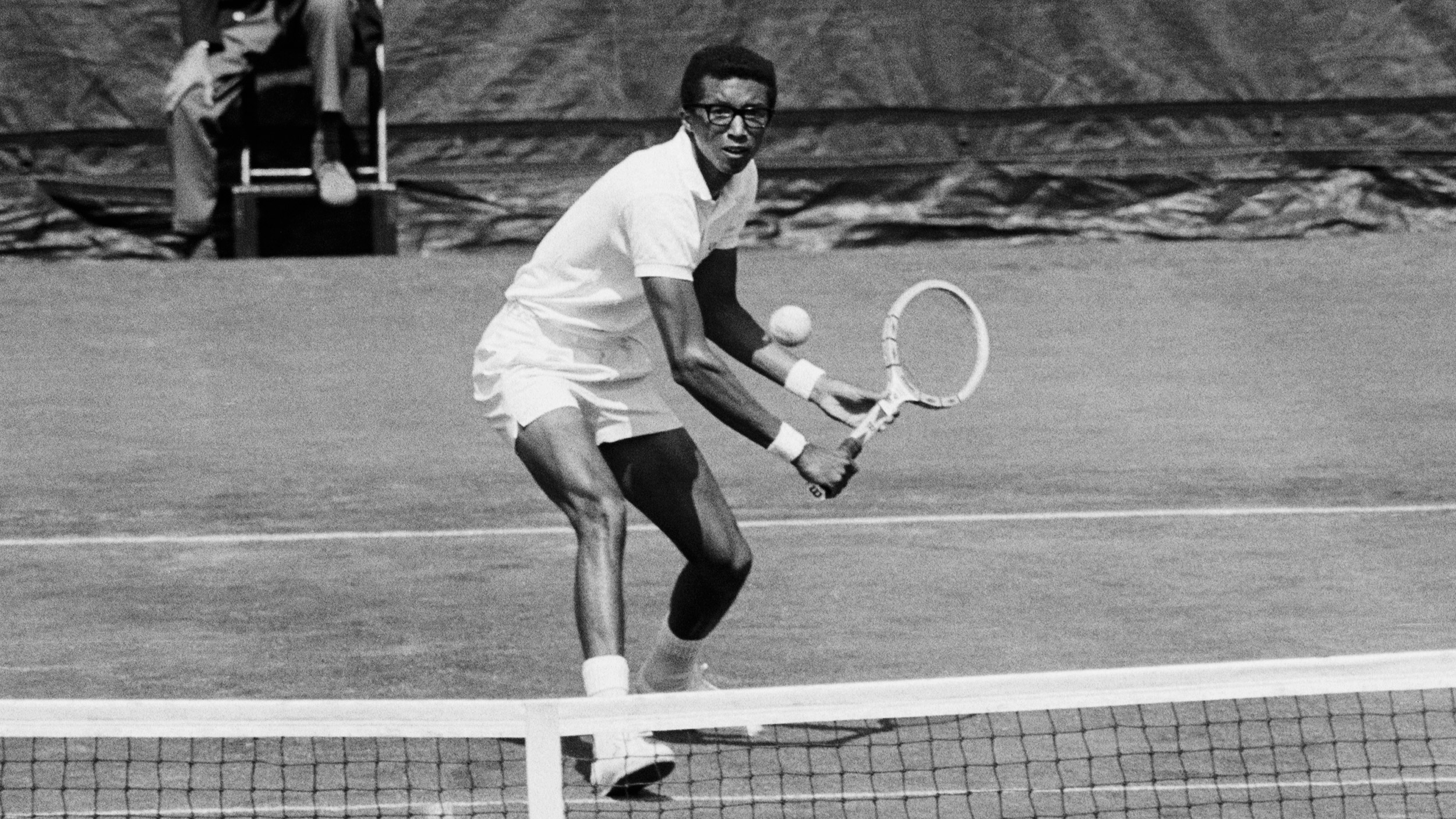 Arthur Ashe S Legacy Of Activism More Important Than His