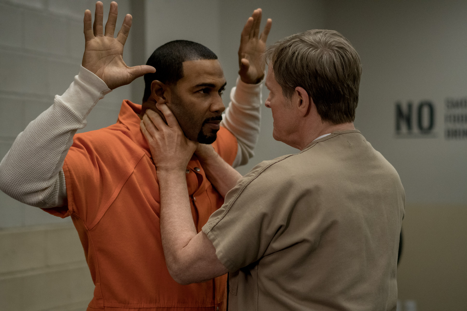 Power' recap: Angela, girl, why are you still here?