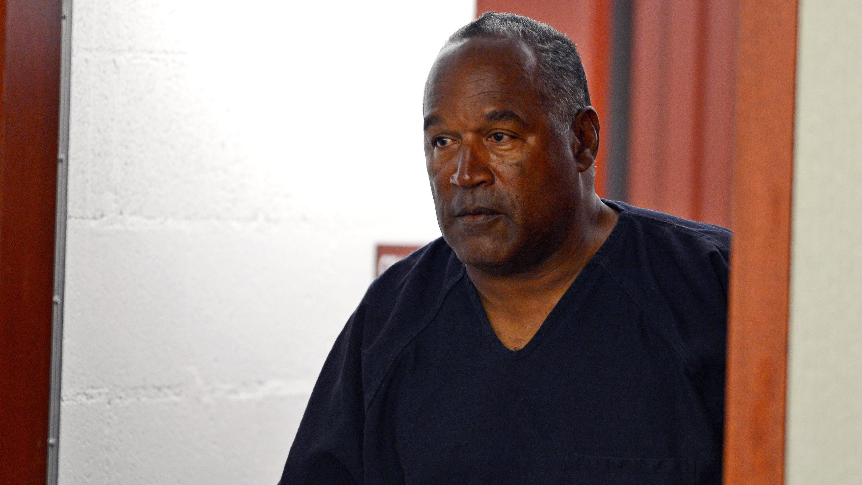 O.J. Simpson Seeks Retrial In Las Vegas Court – Day 5