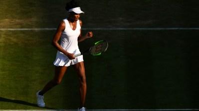 Day Three: The Championships – Wimbledon 2017
