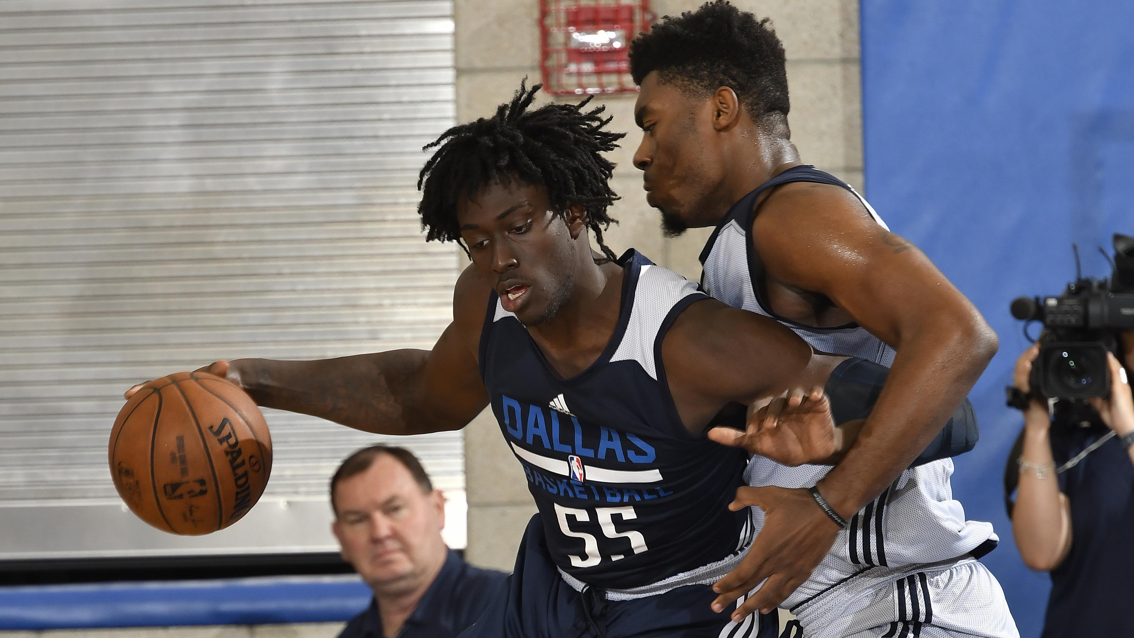 2017 Orlando Summer League – Dallas Mavericks v Oklahoma City Thunder