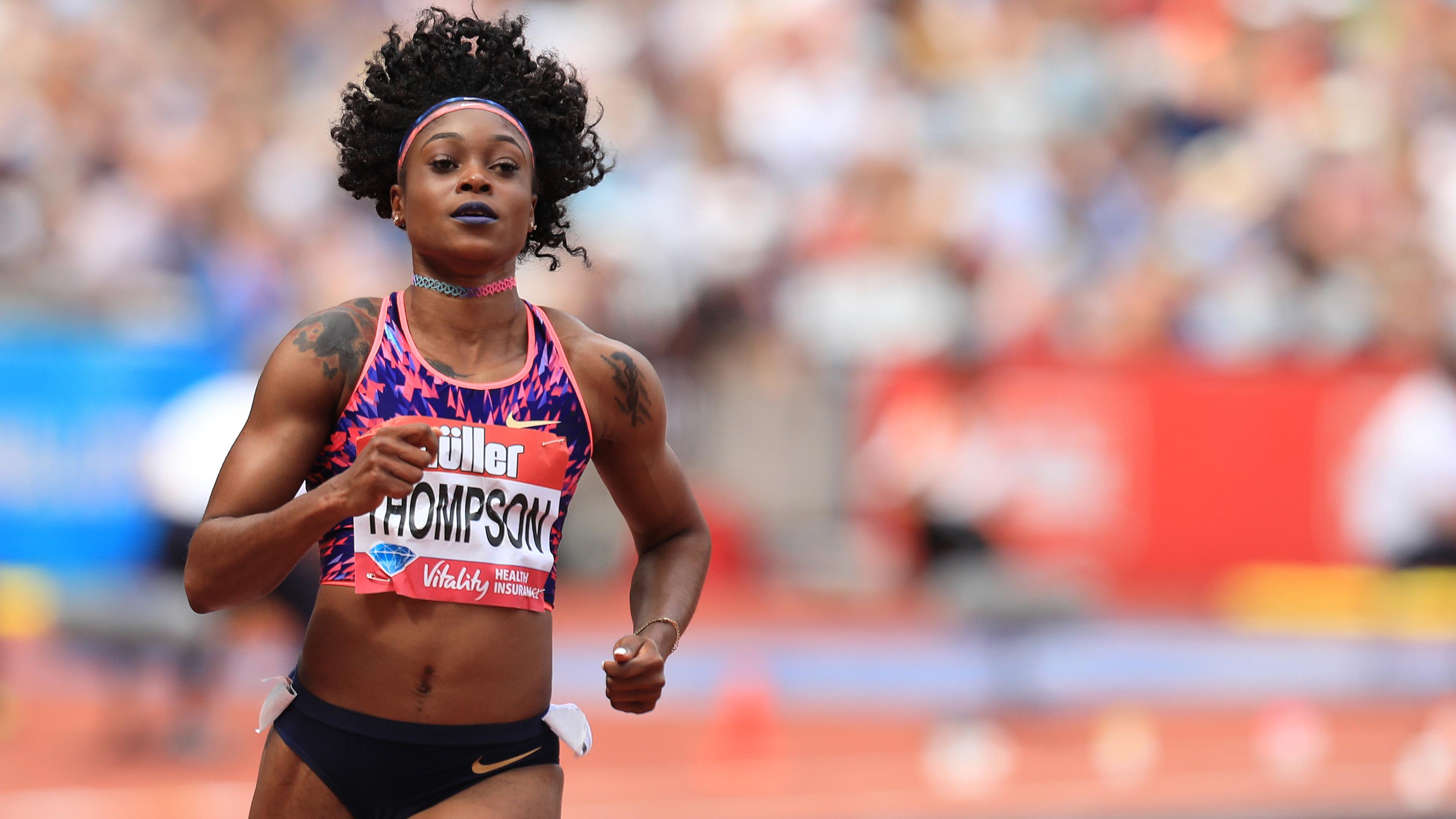 2017  IAAF Diamond League London Anniversary Games Athletics Jul 9th