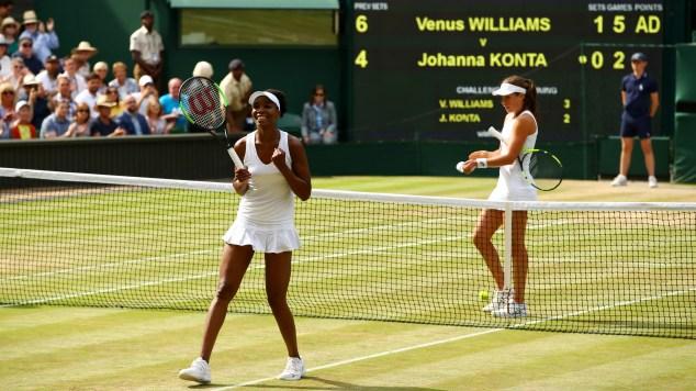 Day Ten: The Championships – Wimbledon 2017