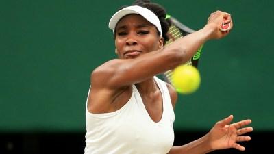 Wimbledon Championships 2017